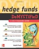 Portada de HEDGE FUNDS DEMYSTIFIED: A SELF-TEACHING GUIDE