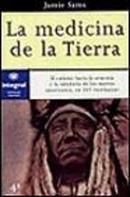 Portada de LA MEDICINA DE LA TIERRA (LIBRO + CD)