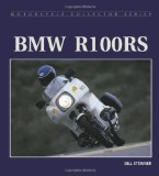 Portada de BMW R100RS (MOTORCYCLE COLLECTOR) BY STERMER, BILL PUBLISHED BY WHITEHORSE PRESS (2011)