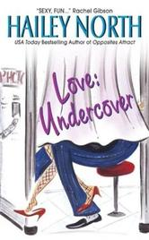 Portada de LOVE: UNDERCOVER