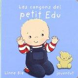 Portada de LES CANCONS DEL PETIT EDU