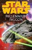 Portada de MILLENNIUM FALCON (STAR WARS (DEL REY))