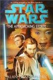 Portada de STAR WARS: THE APPROACHING STORM