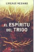 Portada de EL ESPIRITU DEL TRIGO