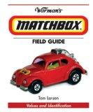 "Portada de ""WARMAN'S"" ""MATCHBOX"" FIELD GUIDE (WARMAN'S FIELD GUIDES MATCHBOX: VALUES & IDENTIFICATION)"