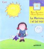Portada de LA MARIONA I EL SOL TRIST