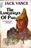 Portada de THE LANGUAGES OF PAO (ACE SF, 47401) [MASS MARKET PAPERBACK] BY VANCE, JACK