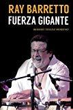Portada de RAY BARRETTO, FUERZA GIGANTE