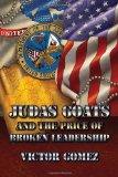 Portada de JUDAS GOATS AND THE PRICE OF BROKEN LEADERSHIP