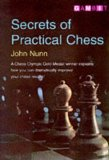 Portada de SECRETS OF PRACTICAL CHESS (GAMBIT CHESS)