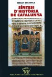 Portada de SINTESI D HISTORIA DE CATALUNYA