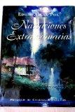 Portada de NARRACIONES EXTRAORDINARIAS
