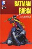 Portada de BATMAN CONTRA ROBIN