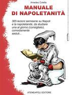 Portada de MANUALE DI NAPOLETANITÀ (EBOOK)