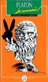 Portada de LES PHILOSOPHES, JE CONNAIS ! : PLATON, JE CONNAIS !