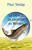Portada de LA PESCA DE SALMÓN EN YEMEN