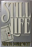 Portada de STILL LIFE