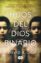 Portada de HIJOS DEL DIOS BINARIO (EBOOK)