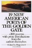 Portada de 19 NEW AMERICAN POETS OF THE GOLDEN GATE