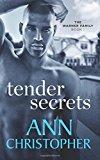 Portada de TENDER SECRETS: THE WARNER FAMILY BOOK 1: VOLUME 1