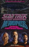 METAMORPHOSIS (STAR TREK : THE NEXT GENERATION)