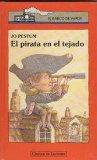 Portada de EL PIRATA EN EL TEJADO