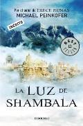 Portada de LA LUZ DE SHAMBALA    (EBOOK)