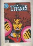 Portada de NUEVOS TITANES VOLUMEN 2 NUMERO 07 (NUMERADO 1 EN TRASERA)