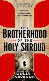 Portada de THE BROTHERHOOD OF THE HOLY SHROUD