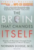 Portada de THE BRAIN THAT CHANGES ITSELF: STORIES OF PERSONAL TRIUMPH FROM THE FRONTIERS OF BRAIN SCIENCE