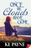 Portada de ONCE THE CLOUDS HAVE GONE