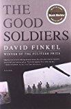 Portada de THE GOOD SOLDIERS