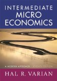 Portada de INTERMEDIATE MICROECONOMICS: A MODERN APPROACH