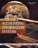 Portada de CORE CONCEPTS OF ACCOUNTING INFORMATION SYSTEMS