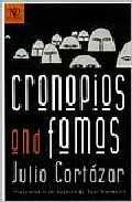 Portada de CRONOPIOS AND FAMAS