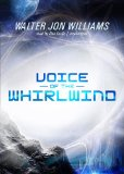 Portada de VOICE OF THE WHIRLWIND: LIBRARY EDITION (HARDWIRED)