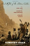 Portada de SHORT NIGHTS OF THE SHADOW CATCHER: THE EPIC LIFE AND IMMORTAL PHOTOGRAPHS OF EDWARD CURTIS