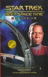Portada de MILLENNIUM: INFERNO BK. 3 (STAR TREK: DEEP SPACE NINE)
