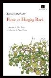 Portada de PICNIC EN HANGING ROCK