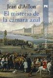 Portada de EL MISTERIO DE LA CAMARA AZUL