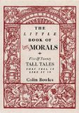 Portada de THE LITTLE BOOK OF IMMORALS
