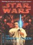 Portada de DARK NEST II: THE UNSEEN QUEEN (STAR WARS (RANDOM HOUSE PAPERBACK))