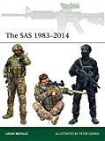 Portada de THE SAS 1983–2014 (ELITE)