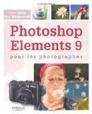 Portada de PHOTOSHOP ELEMENTS 9 : POUR LES PHOTOGRAPHES