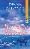 Portada de TIERRA DE PASIONES