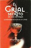 Portada de EL GRIAL SECRETO DE LOS CATAROS