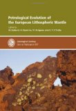 Portada de PETROLOGICAL EVOLUTION OF THE EUROPEAN LITHOSPHERIC MANTLE (GEOLOGICAL SOCIETY SPECIAL PUBLICATION)