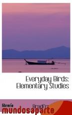 Portada de EVERYDAY BIRDS: ELEMENTARY STUDIES