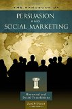 Portada de THE HANDBOOK OF PERSUASION AND SOCIAL MARKETING [3 VOLUMES]
