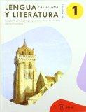 Portada de BACH 1 - LENGUA Y LITERATURA XIX